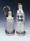 Flush Mount Pressure Transducers